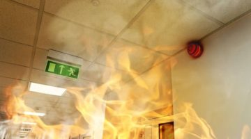 5 Common Causes of Fires in Commercial Premises