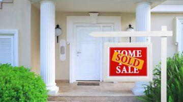 How often Do Home Sales Fall Through?