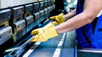 5 Tips for Managing a Manufacturing Business