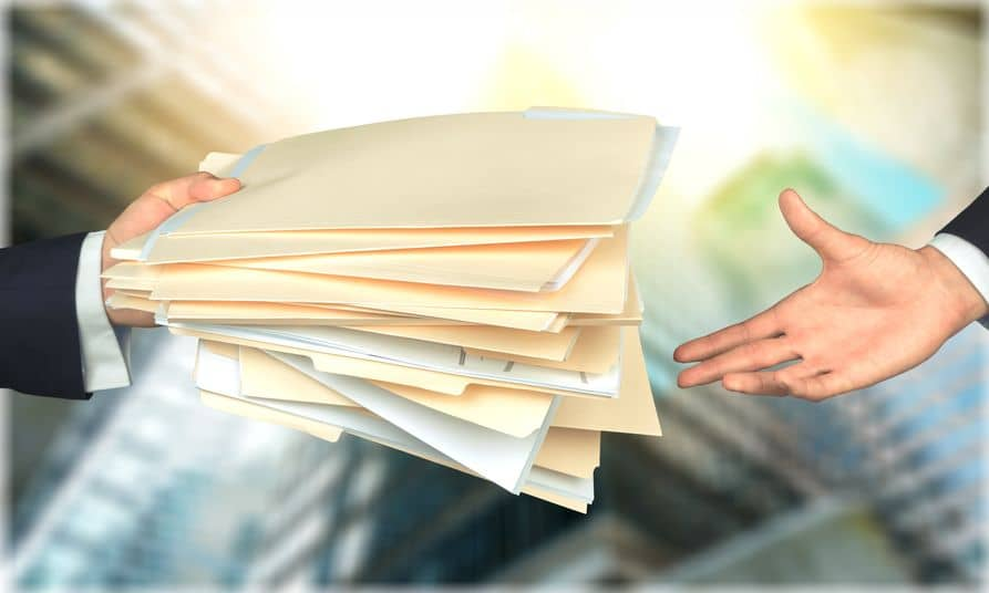 5 Benefits of Distributed File Sharing Solutions for Your Business