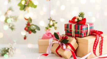 The 411 on Holiday Gifts as Tax Write-offs
