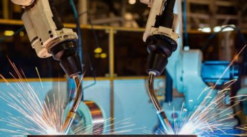 How Robotic Machine Tending Could Take Your Business to the Next Level