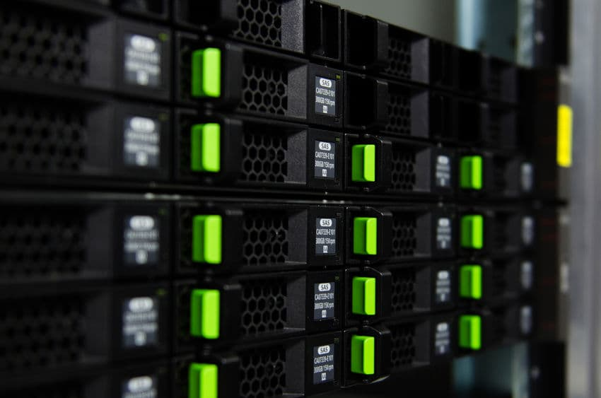 Small Business Servers 101: What to Consider