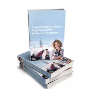 mobile phlebotomy business guide