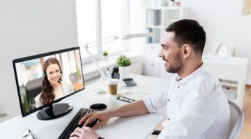 Essential Etiquette for Your Video Conference Calls