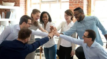 5 Secrets to Keeping Your Employees Happy