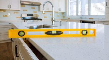 Top Materials in 2021 for Flooring, Countertops, and Door Handles