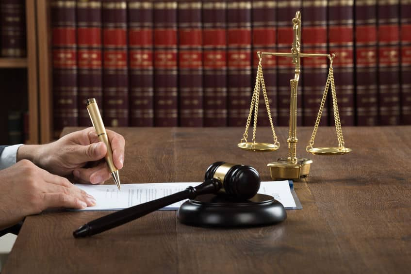 What Legal Protection Does a Small Business Need?