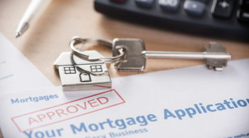 7 Tips for Finding the Right Mortgage Lender for First Time Borrowers