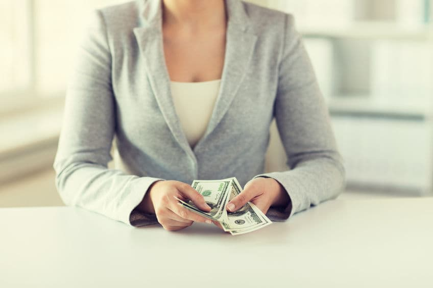 How Much Money Do Payday Loans Provide?