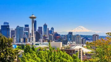 Seattle Is Best for Retirees – Reasons to Hire a Local Mortgage Company for Home Buying