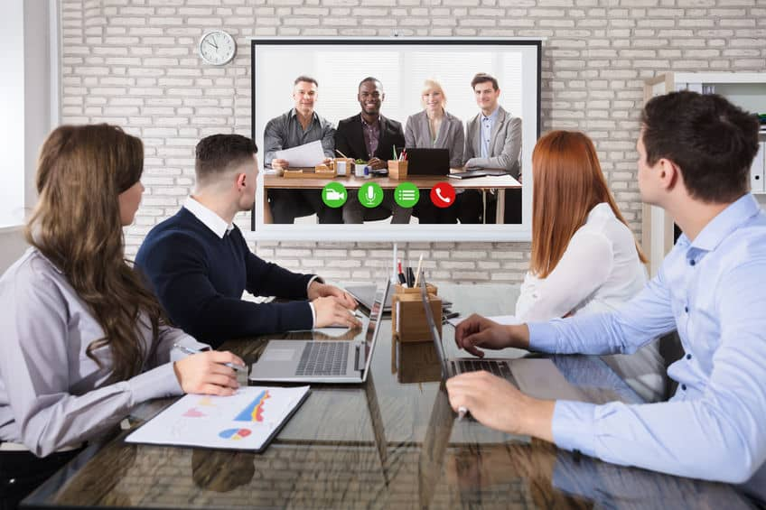 Improve Sales Meetings with These Reliable Video Conferencing Services