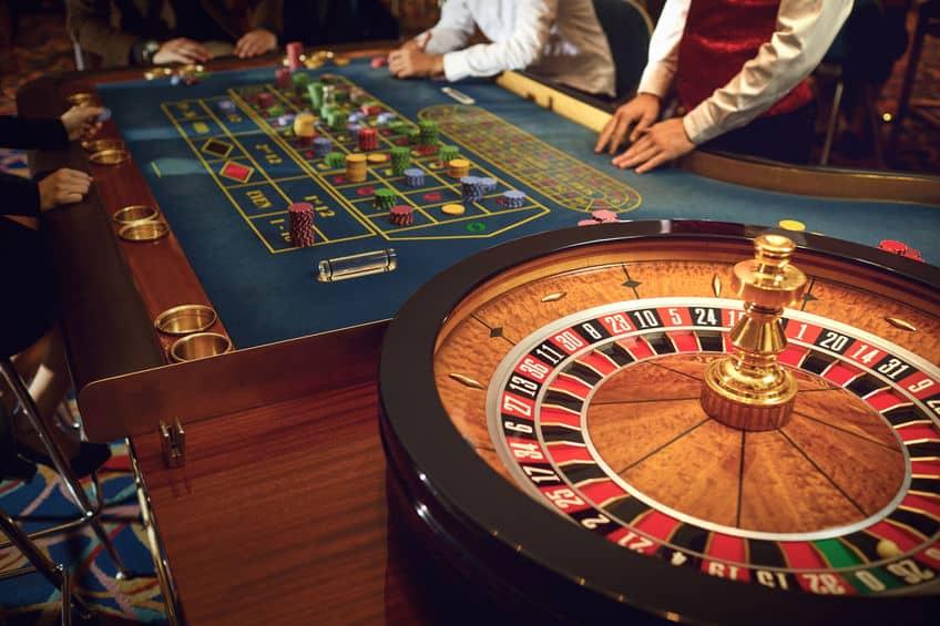 A Proactive Responsible Gambling Strategy