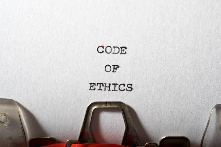 The Surprising Benefit of Ethical Standards: Increase Your Sales