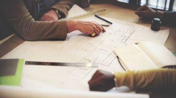 Ways to Avoid Design Flaws for Your New Business Building