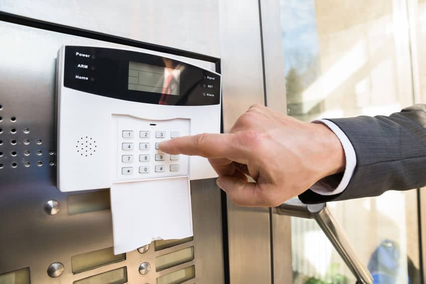 Top Tips to Improve Business Security