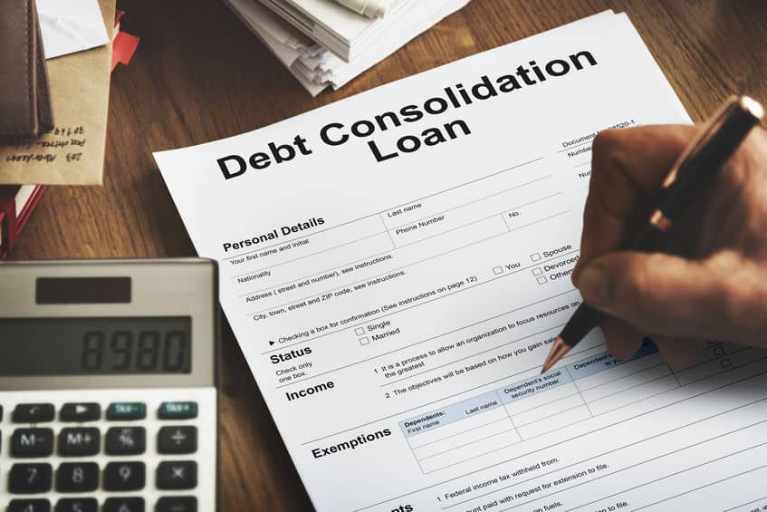 Debt Consolidation Loans Singapore: Answers to Common Questions