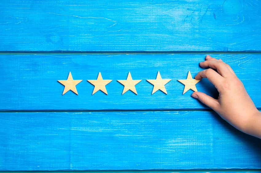 How to Get Better Reviews and Testimonials for Your Small Business