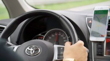 3 Technologies that are Empowering Safe Driving in 2021