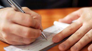 A Guide for Gen Z Businesses: Checks