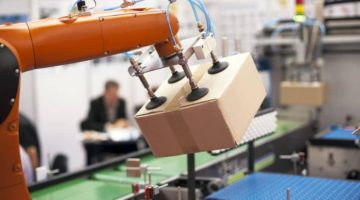 5 Ways Robots Are Changing the Delivery Industry