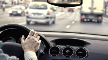 Seven Ways to Be More Productive When You Drive to Work