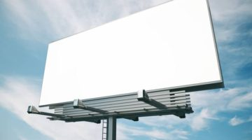 Where's Your Sign? Knowing Where to Advertise Your Business