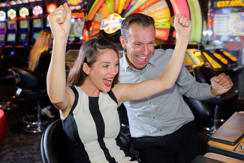 Five Proven Video Slot Hacks for Amateur Gamblers