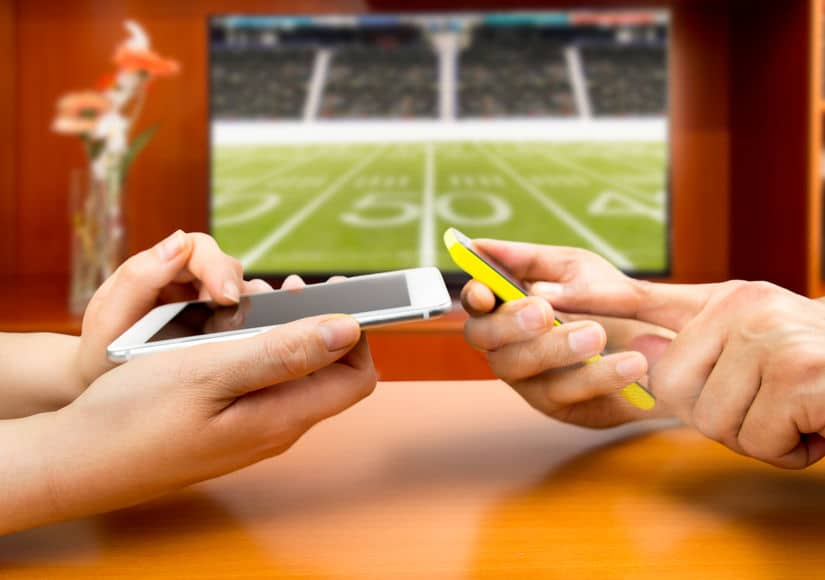 What Does the Future of Online Sports Betting Look Like?