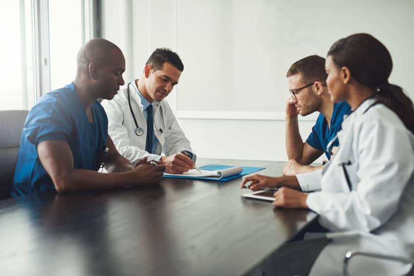 Understanding Healthcare Sanctions