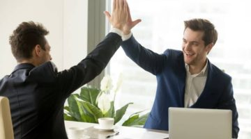 How to Keep Your Employees Happy at Work