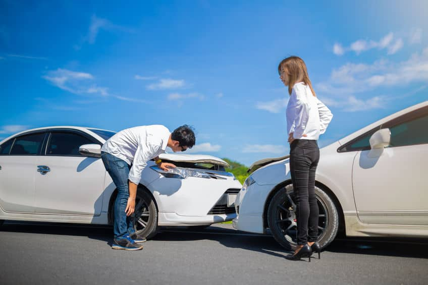 5 Tips for Handling an Accident with an Uninsured Driver