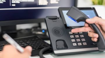 How To Improve Your VoIP Performance: 3 Tips