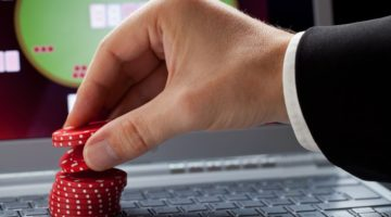 Five Interesting Facts You Should Know About Online Casinos