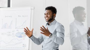 5 Ways to Take Your Business Presentation to the Next Level