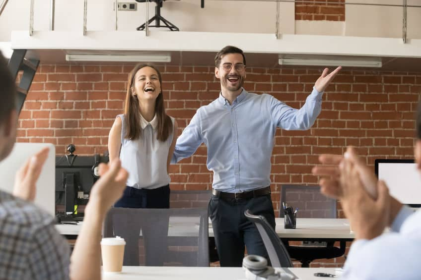 6 Ways to Make Your Employees More Productive