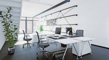 5 Ways Building Layouts Affect Business Productivity