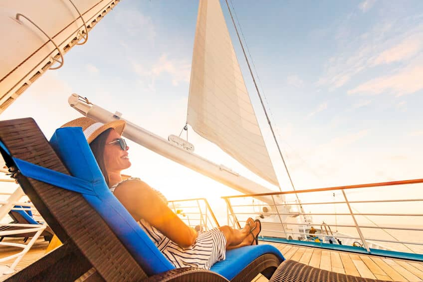 How To Take Time Off as a One-Person Business