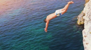 When to Make the Leap and Start Your Own Business