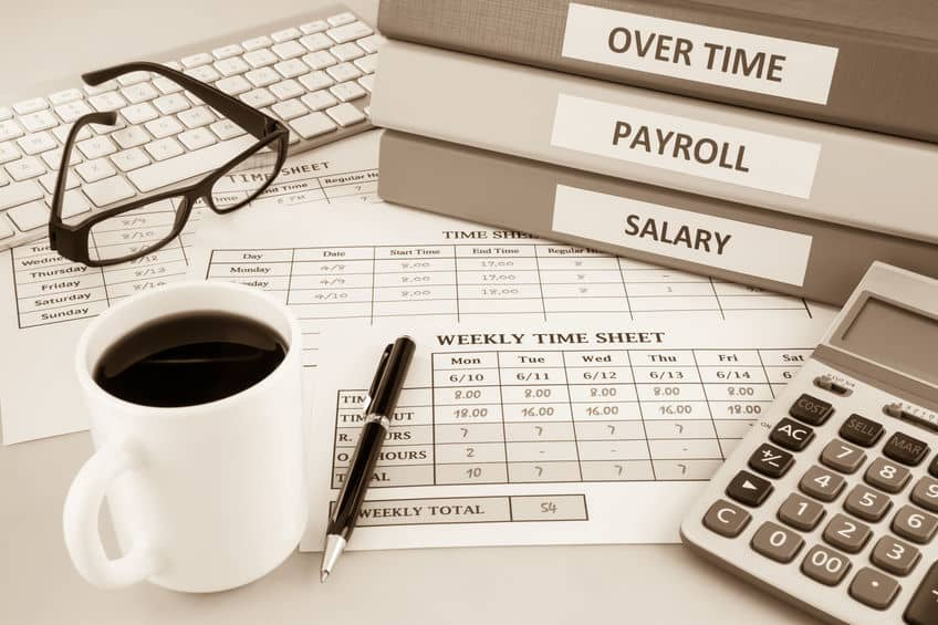 How to Work on Your Payroll Faster and More Efficiently