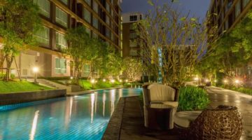Why People Want to Live in Aventura Park Square