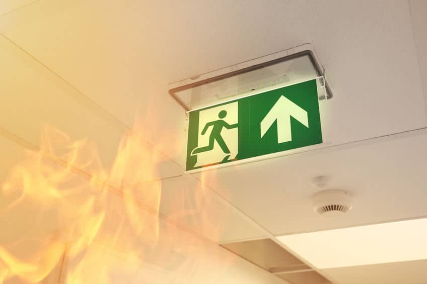 Implementing a Fire Evacuation Plan for Your Business