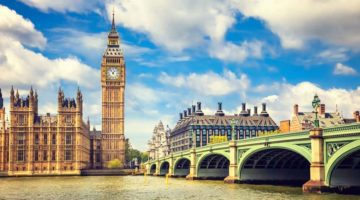 The Best Ways to Travel Around London When on Business