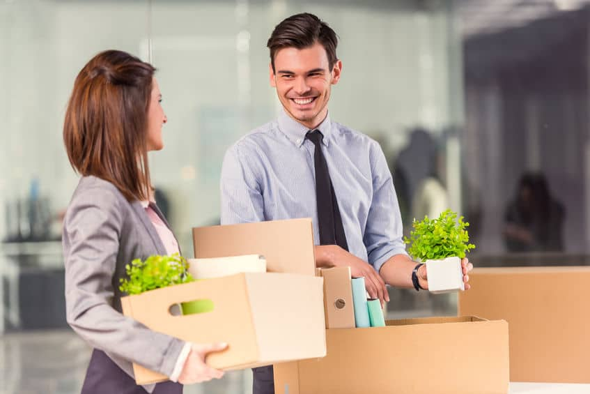 Tips and Tricks for When Your Business Is Relocating