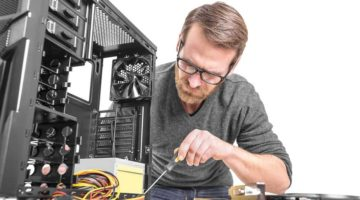 Building the Right Gaming PC for You in 2021