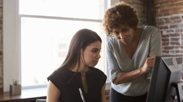Tips on Finding a Mentor