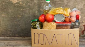 The Benefits of Donating to a Charity for Your Small Business