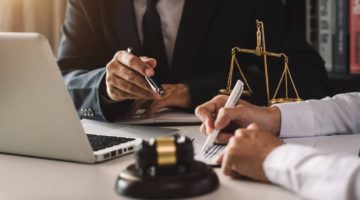 How Can A Lawyer Help Set Up Your Small Business?