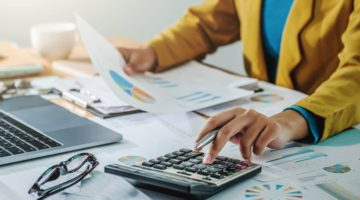 5 Tips to Organize Your Business Finances