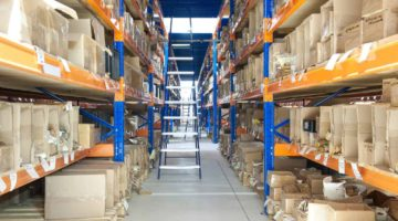 7 Space-Saving Solutions For Your Company Warehouse